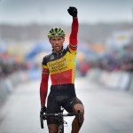 CYCLOCROSS-WORLD CUP-BEL