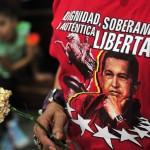 NICARAGUA-POLITICS-CHAVEZ