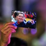 NICARAGUA-POLITICS-CHAVEZ-HEALTH