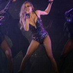 Carmen Electra Performs (6)