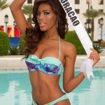 CANDIDATAS A MISS UNIVERSO 2012