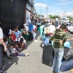 NO HAY PASAJE EN EL TERMINAL DE LA BANDERA (3)
