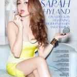 Sarah Hyland - Glamoholic (2)