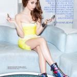 Sarah Hyland - Glamoholic (3)