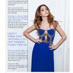 Sarah Hyland - Glamoholic (6)