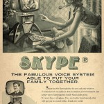 Skype-Retro