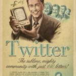 Twitter-retro