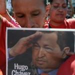TOPSHOTS-VENEZUELA-POLITICS-CHAVEZ-HEALTH-MEETING
