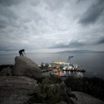 ITALY-SHIPPING-TOURISM-DISASTER-CONCORDIA