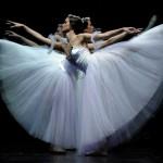 SPAIN-LATVIA-DANCE-BALLET