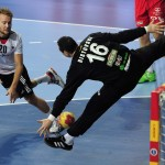 HANDBALL-WC2013-MEN-GER-MKD