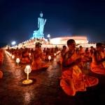 THAILAND-RELIGION-BUDDHISM