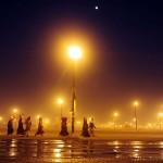 INDIA-RELIGION-HINDUISM-KUMBH