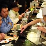 JAPAN-LIFESTYLE-FISHING-AUCTION-NEW YEAR