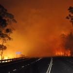 AUSTRALIA-WEATHER-FIRE