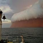 AUSTRALIA-WEATHER-CYCLONE