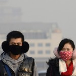 CHINA-ENVIRONMENT-POLLUTION-HEALTH