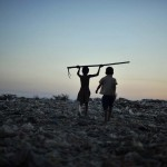 MYANMAR-THEME-POLLUTION