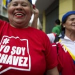 VENEZUELA-POLITICS-CHAVEZ-HEALTH-MEETING