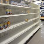 VENEZUELA-COMMODITIES-SHORTAGE