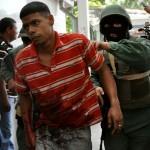 VENEZUELA-PRISON-RIOT