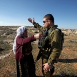 PALESTINIAN-ISRAEL-WEST BANK-CONFLICT