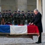 FRANCE-MALI-CONFLICT-DEFENCE-CEREMONY