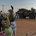 MALI-FRANCE-CONFLICT