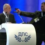 BULGARIA-MINORITY-TURKEY-PARTY-CRIME