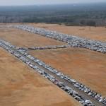 US-WEATHER-STORM-SANDY-CARS