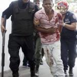 AL MENOS 25 MUERTOS Y 50 HERIDOS EN CÁRCEL VENEZOLANA TRAS REQUISA, SEGÚN ONG