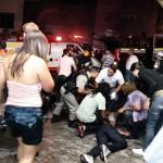 A 180 ASCIENDE EL NÚMERO DE MUERTOS POR INCENDIO EN DISCOTECA EN BRASIL