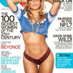 Beyonce US GQ (1)