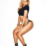 Beyonce US GQ (3)