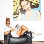 Beyonce US GQ (5)