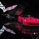 Chevrolet Unveils New Corvette, The C7