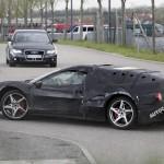 2013 Ferrari Enzo