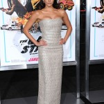 'The Last Stand' Los Angeles Premiere