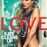 Kate Moss LOVE (15)