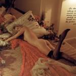 Kate Moss LOVE (7)