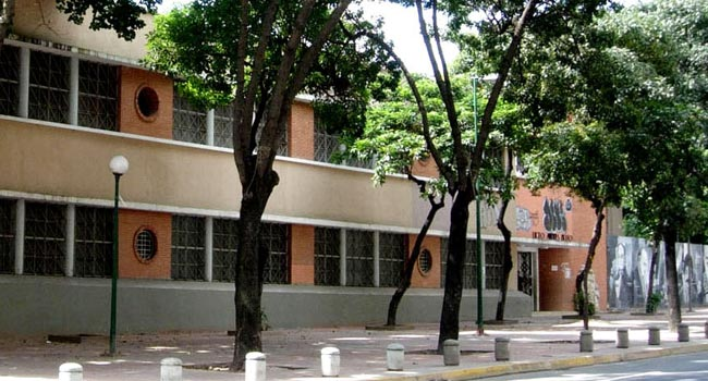 liceo andres video: