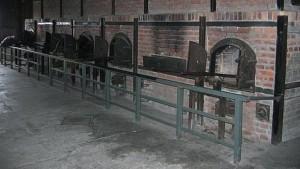 Majdanek_hornos