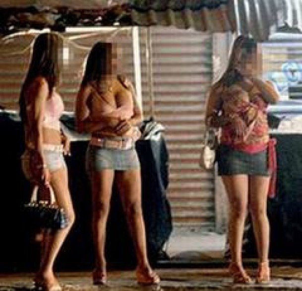derechos de las prostitutas prostitutas donostia
