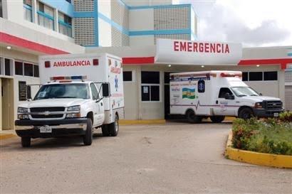 Hospital de El Tigre sin exámenes de laboratorio