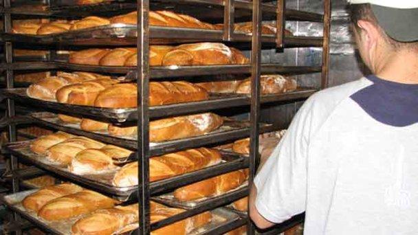 punto de cerrar panaderías de Anzoátegui porque no hay harina