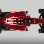 AUTO-F1-FERRARI-OFFICIAL IMAGE