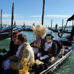ITALY-CARNIVAL-VENICE