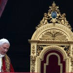 VATICAN-RELIGION-POPE-CHRISTMAS-FILES