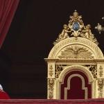 VATICAN-RELIGION-POPE-CHRISTMAS-FILES
