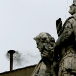 VATICAN-POPE-CONCLAVE-SMOKE-FILES
